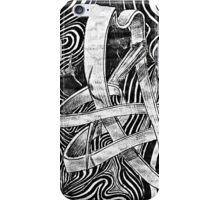 freefalling iPhone Case/Skin