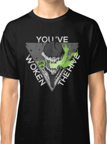 You've Woken The Hive Classic T-Shirt
