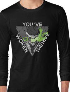 You've Woken The Hive Long Sleeve T-Shirt