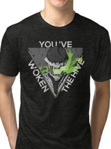 You've Woken The Hive Tri-blend T-Shirt