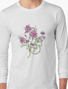 Midsomer Long Sleeve T-Shirt