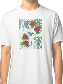 Harmony in spring Classic T-Shirt