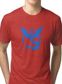Team Mystic Tri-blend T-Shirt