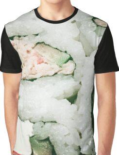 Love Sushi! Graphic T-Shirt