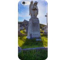 Sunlight Angel iPhone Case/Skin