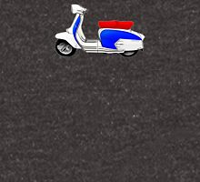 SX200 Dealership Blue Scooter Design Unisex T-Shirt