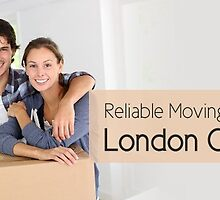 Reliable Moving Services in London Ontario by movers11