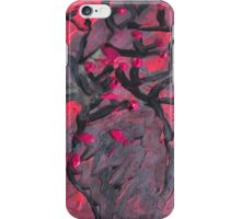 The Cherry tree iPhone Case/Skin