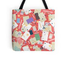 Study Session Tote Bag