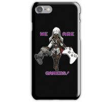 Inspired by Ezio of Assassin's Creed iPhone Case/Skin