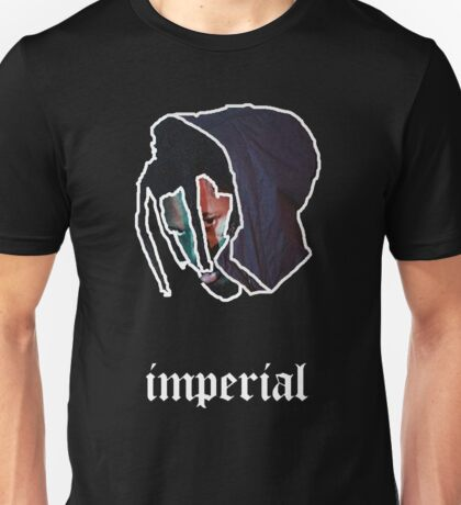 Denzel Curry - Imperial Unisex T-Shirt