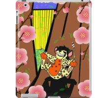 Trae (Old) iPad Case/Skin