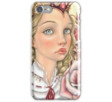 Winter Spell iPhone Case/Skin