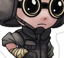 Thermite Chibi Sticker