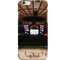 Rangers Garden iPhone Case/Skin