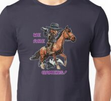 Inspired by John Marston of Red Dead Redemption Unisex T-Shirt