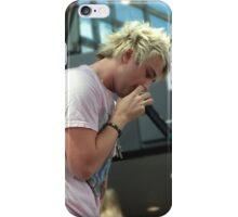 Dalton rapattoni iPhone Case/Skin