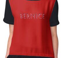 Bernice Chiffon Top