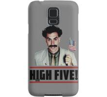 Borat - High Five! Samsung Galaxy Case/Skin