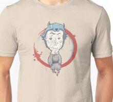 Wulf Head Unisex T-Shirt