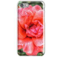 Ukrainian Flower - Pink iPhone Case/Skin