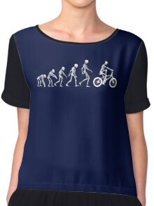 Evolution BMX Chiffon Top