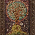Under The Great Tree by Daniel Watts