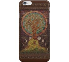 Under The Great Tree iPhone Case/Skin