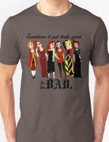 Even Princesses Think So Unisex T-Shirt