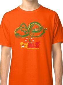 Summon The Green Dragon! Classic T-Shirt