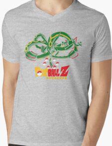 Summon The Green Dragon! Mens V-Neck T-Shirt
