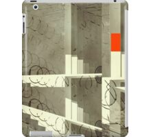 window 620 iPad Case/Skin