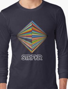 STRFKR Jupiter Long Sleeve T-Shirt