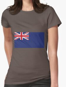 Britain Womens Fitted T-Shirt