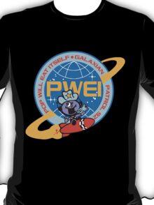 PWEI - Galaxian Patrol 92 T-Shirt