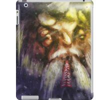 Night Walker iPad Case/Skin