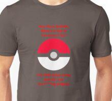 Hey There Delilah (pokemon go) Unisex T-Shirt