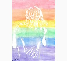 Rainbow Harry Styles Unisex T-Shirt