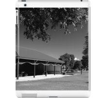 Hampton Reserve  Victoria  Australia iPad Case/Skin