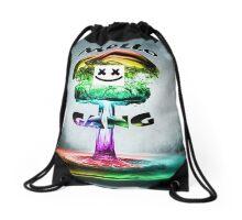MarshMello MeLLo GANG Festival Gear Drawstring Bag