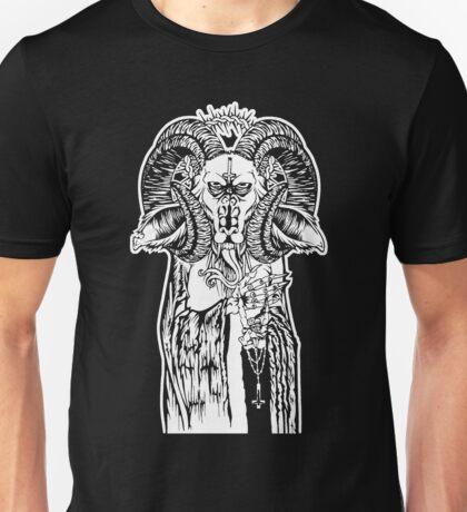 Holy Goat Unisex T-Shirt