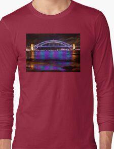 Vivid Bridge 7.2 Long Sleeve T-Shirt