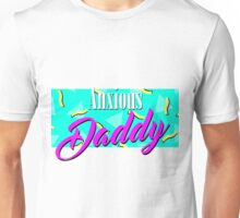 Anxious Daddy Unisex T-Shirt