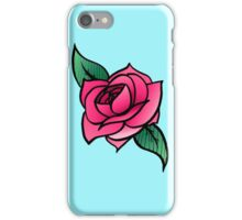 Ring Round' the Roses iPhone Case/Skin