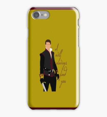 Ever Charming, My Prince iPhone Case/Skin