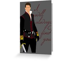 Ever Charming, My Prince Greeting Card