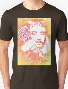 Zayn Malik Watercolor Unisex T-Shirt