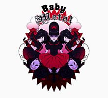 Baby Metal Womens Fitted T-Shirt