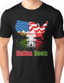 Italian Roots Unisex T-Shirt