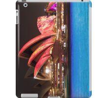 Molten Sails iPad Case/Skin